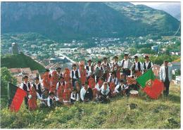 Tarascon Sur Ariège Groupe Folklorique Portugais - Autres Communes