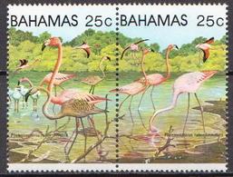 Bahamas MNH Stamps - Flamingo