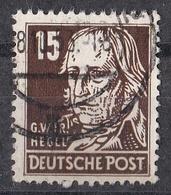 Rie_ DDR  Mi.Nr. 331 - Gestempelt Used - DDR