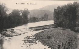 12/ Vabres - La Chaussée - Edition Audouard - Vabres