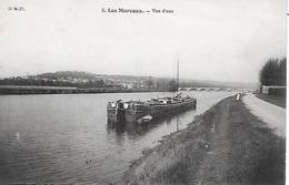 LES MUREAUX - ( 78 ) - Vue D'eau - Les Mureaux