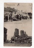 Les éclaireurs De L'Est - La Soupe à Montauville , Aux Ruines De Mousson - 54 - - France