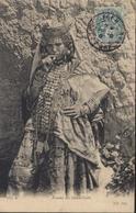 Algérie CPA Femme Des Ouled Naïls ND Phot 167 A Voyagée - Algeria