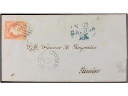 SPAIN: CUATRO CUARTOS N.48 - Spain