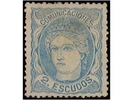 SPAIN: GOBIERNO PROVISIONAL 1870 - Spain