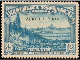 SPAIN: II REPUBLICA 1931-1939 - Spain