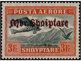 ALBANIA - Albania