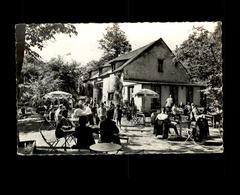 41 - ORCHAISE - Moulin - Café - France