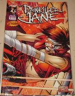 PAINKILLER JANE N. 1 - Super Eroi