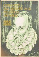 Bibliografía. 1966. CERVANTES Y DON QUIJOTE EN LA FILATELIA MUNDIAL. Juan De Linares. Colección La Corneta. Barcelona, 1 - Spain