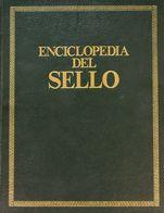 Bibliografía. 1975. LA ENCICLOPEDIA DEL SELLO, Tres Volúmenes. Ediciones Sarpe. Madrid, 1975. - Spain