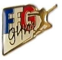 G14 - FFG GYM - Verso : FRAISSE - Gymnastics