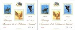 Ref. 158751 * MNH * - CHILE. 1976. 3rd ANNIVERSARY OF THE NEW REGIME . 3 ANIVERSARIO DEL NUEVO REGIMEN - Chile