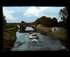 44 - BLAIN - Port - Péniche Bretagne - Canal De Nantes à Brest - Blain