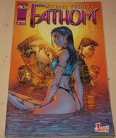 FATHOM N.2 - Super Eroi