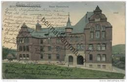 Gevelsberg - Neue Realschule - Gevelsberg