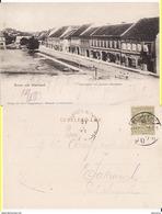 Romania,Rumanien,Roumanie   -        Medias, Mediasch ( Hermannstadt , Sibiu, Nagyszeben )-1903 - Rumania