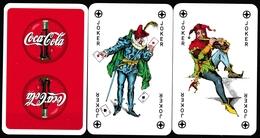 COCA - COLA - 54 Cards