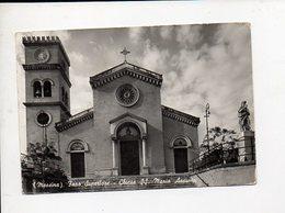 A627  MESSINA  FARO SUPERIORE  Chiesa SS.  MARIA  ASSUNTA - Messina