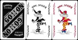 GORDON - 54 Cards
