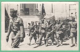 Manovre Militari Regio Esercito In SICILIA 1942 - Guerre, Militaire