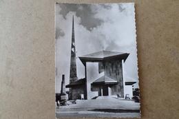 BACCARAT - L'Eglise (54 Meurthe Et Moselle ) - Baccarat