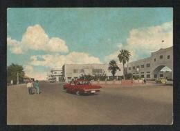 Bahrain Old Picture Postcard Babel Bahrain Square View Card - Bahrain