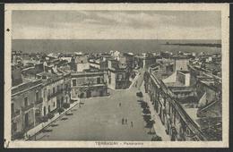 TERRASINI (Palermo): Panorama - Palermo