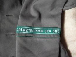 Tenue Complète DDR - Uniforms