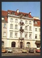 Polonia. Warszawa *Stare Miasto - Kamienica Prazmowskich* Edit. K.A.W. Nueva. - Polonia