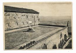 MONTESENARIO - LA GRANDE TERRAZZA COL POZZO VIAGGIATA FG - Firenze