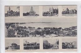 MULTI VISTA  VIEW VUE INDIA CIRCA 1930's- BLEUP - India