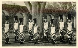 10 Romilly Sur Seine 1960- Pentecôte Fanfare De Tambours ( Tennis De Table ?) - Unclassified