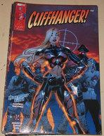 CLIFFHANGER N. 11 - Super Eroi