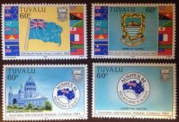 Tuvalu 1984 Ausipex MNH - Tuvalu