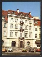 Polonia. Warszawa *Stare Miasto- Kamienica Prazmowskich* Edit. K.A.W. Nueva. - Polonia