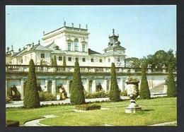 Polonia. Warszawa *Palac W Wilanowie* Edit. K.A.W. Nueva. - Polonia