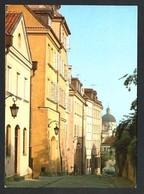 Polonia. Warszawa *Ulica Brzozowa* Edit. K.A.W. Nueva. - Polonia