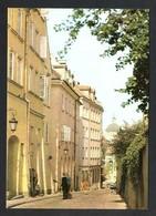 Polonia. Warszawa *Stare Miasto. Ulica Brzozowa* Edit. K.A.W. Nueva. - Polonia