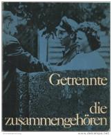 Berlin - Getrennte Die Zusammengehören 1963 - Bericht Aus Dem Leben Der Evangelischen Kirche In Berlin-Brandenburg - 98 - Berlin