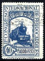 España Nº 477 En Usado - 1931-Aujourd'hui: II. République - ....Juan Carlos I