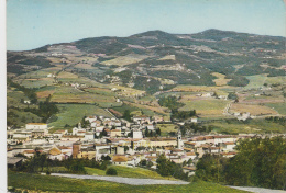 Italie - Bettola (Piacenza) - Panorama - 1967 - Piacenza