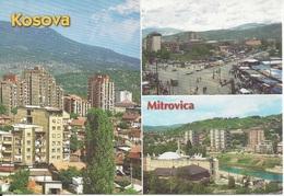 CPM  Pamje Nga Mitrovica - Kosovo