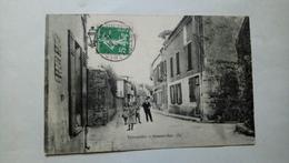 Vernouillet Grande Rue - Vernouillet