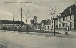 HAGENAU MUSAU - Winterhauserstrasse. - Haguenau