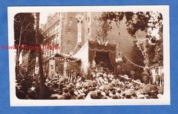 Photo Ancienne - PARIS / Auteuil - Fête Sainte Thérèse De L'Enfant Jésus - 27 Juin 1937 - Places