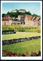 B4934 - Blankenburg - Farbfoto - VEB Volkskunstverlag Reichenbach - Illustrators & Photographers