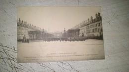 CPA - 1. NANCY - REVUE DU 16 JANVIER  1904... - Nancy