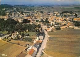 51-RILLY-LA-MONTAGNE- VUE GENERALE AERIENNE - Rilly-la-Montagne