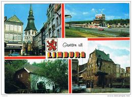 Groeten Uit Limburg  (4 Zichten) - België
